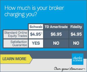 Banner - Puck AskSchwab Chart