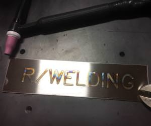House Ad - r/welding - 9.24